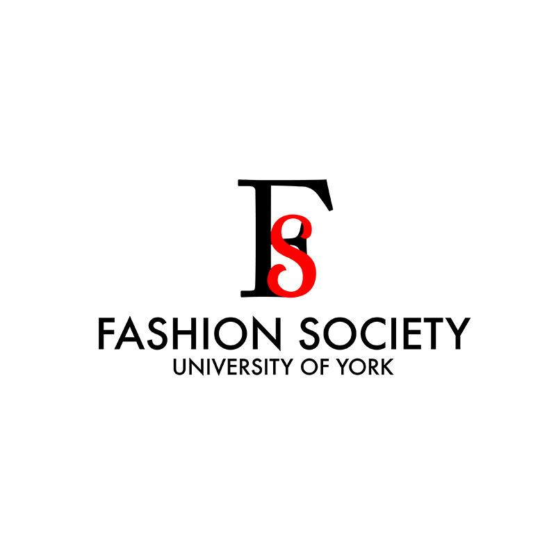 UoY Fashion Society Logo