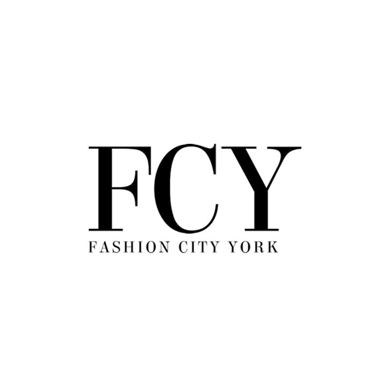 Fashion City York Logo