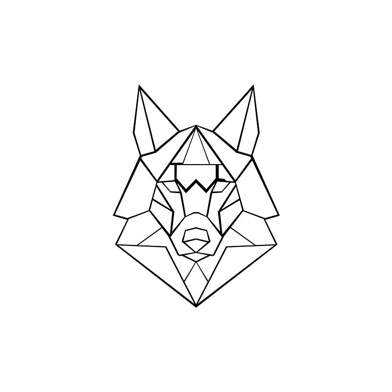 The Wolf London X Urv Mistry